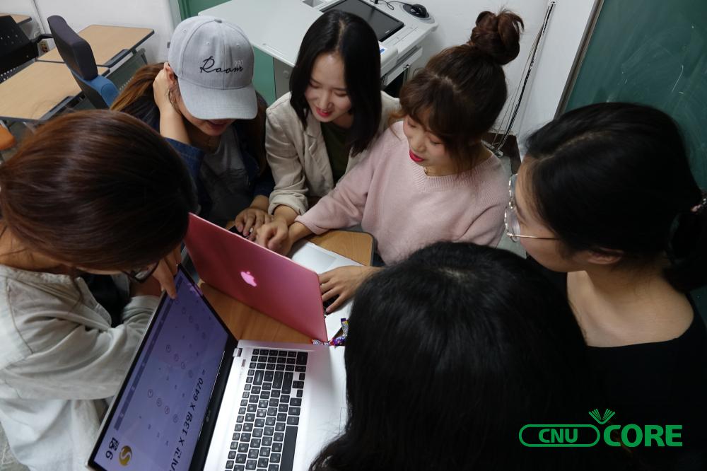 2018-1학기 취업/창업/문화동아리 예비선발팀 및 참가학생 오리엔테이션