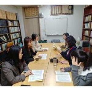 인문대, 학습공동체 열기 '후끈'