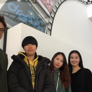 국내인턴십 소식 MBC