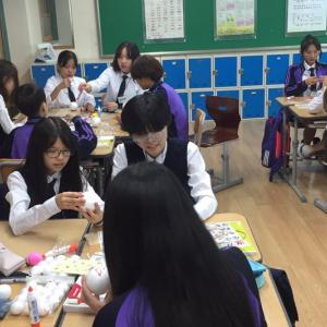 인문융합 창업팀 <기리기리> 인문-예술 융합 교육 프로그램 개발
